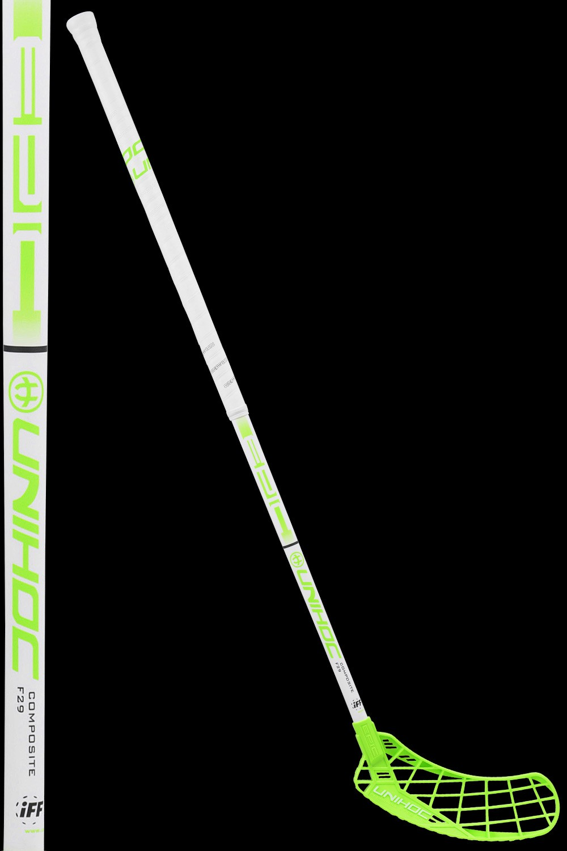 unihoc EPIC Composite 29 white/green