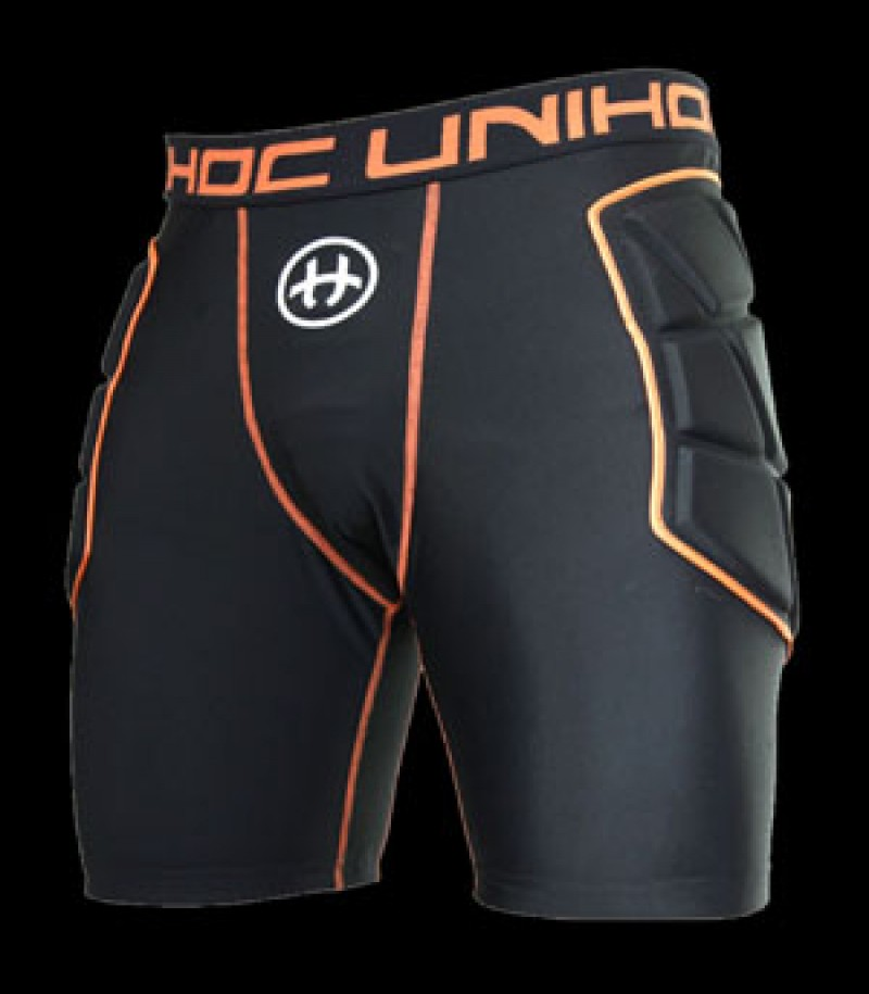 unihockeyshop_unihoc Shorts Flow Junior