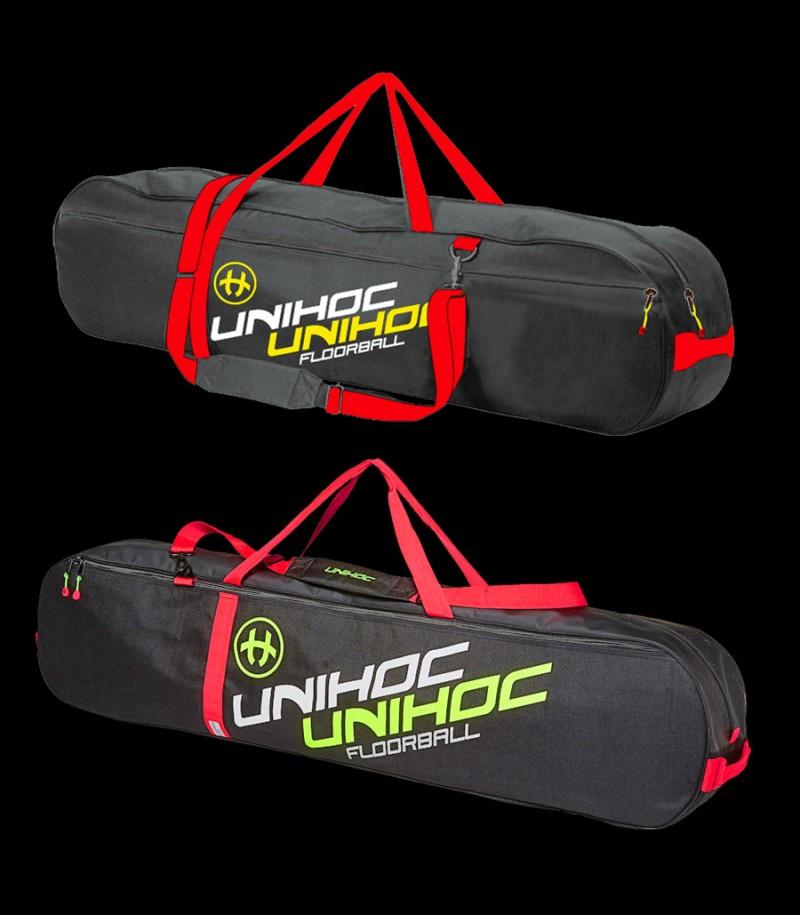 unihoc Toolbag Crimson Line