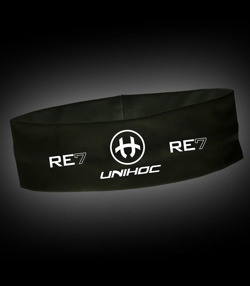 unihoc Headband RE7 mid