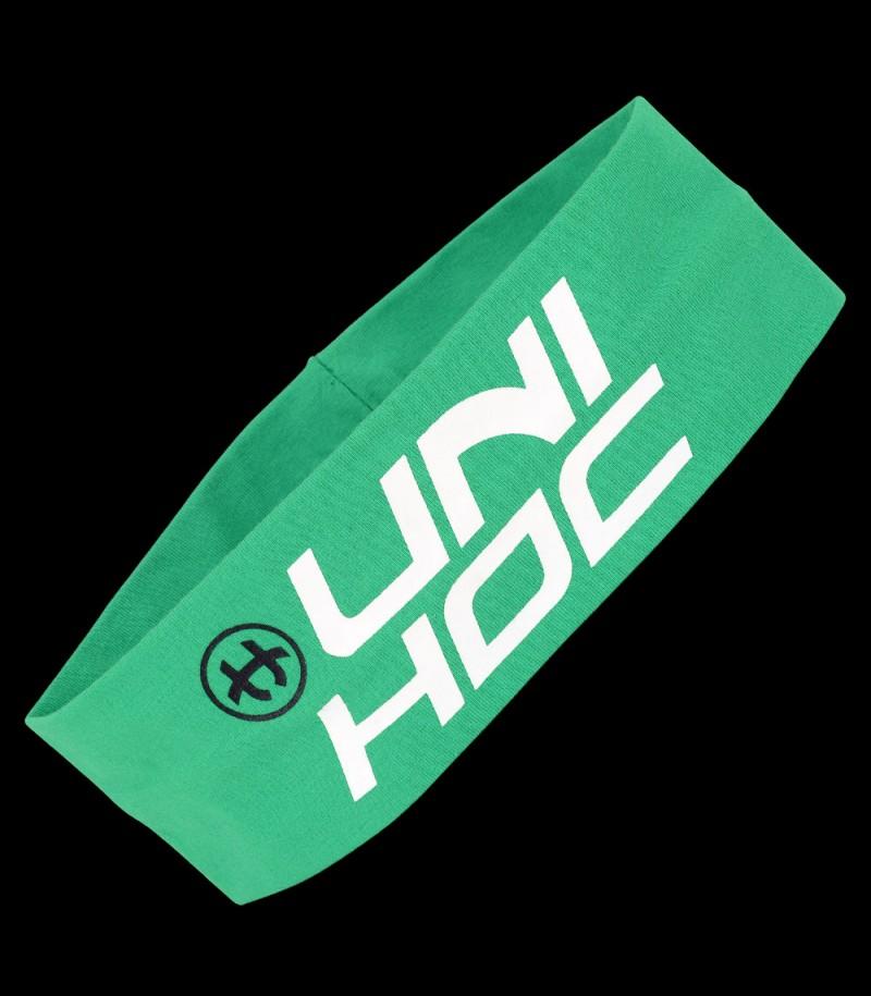 unihoc Headband United mid green