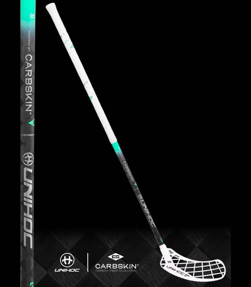unihoc EPIC Carbskin 29 Junior