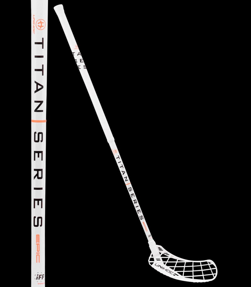 unihoc EPIC TITAN Toplight 24