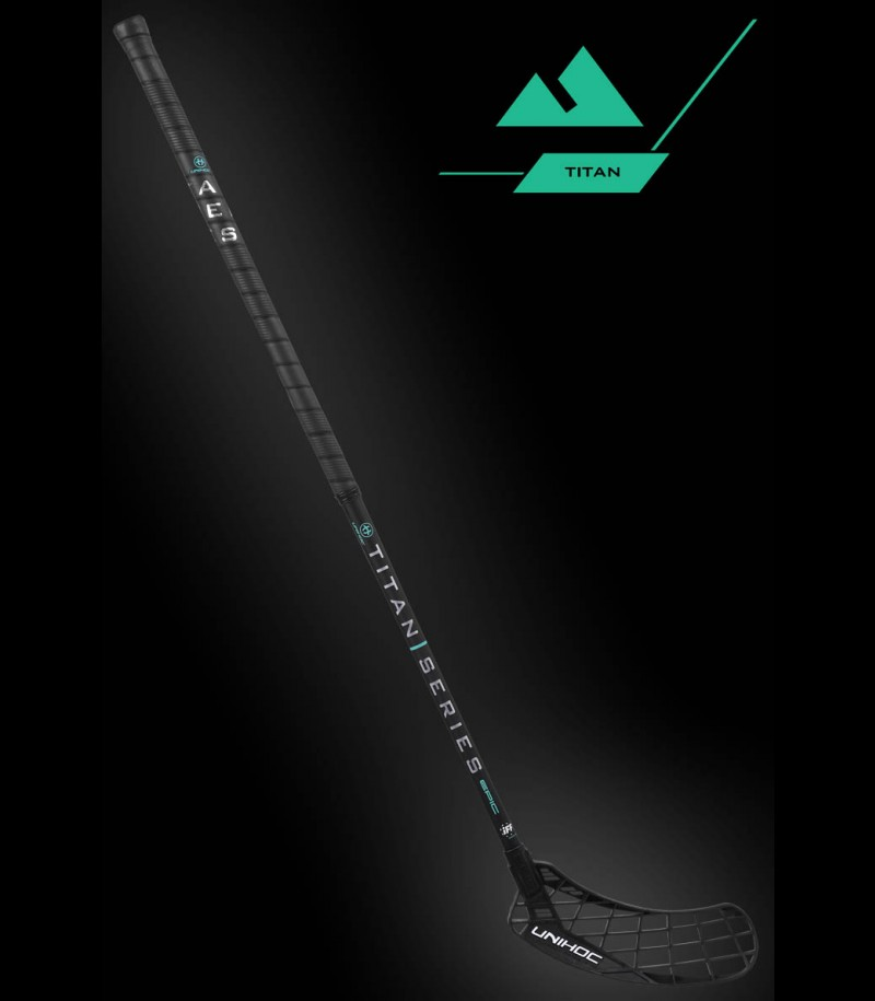 unihoc EPIC TITAN Miracle Light 26