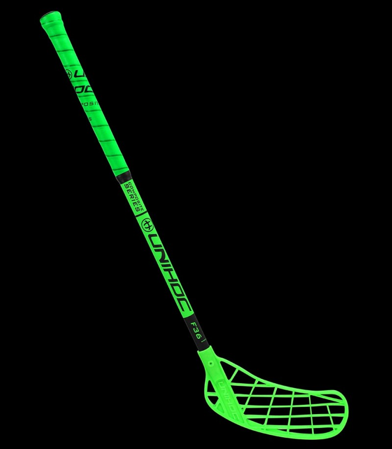 unihoc Nino Youngster 36 green