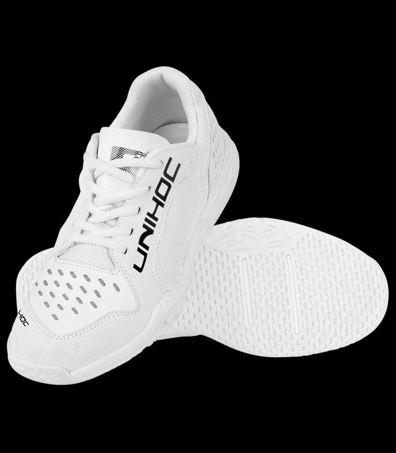 unihoc U5 PRO Junior white