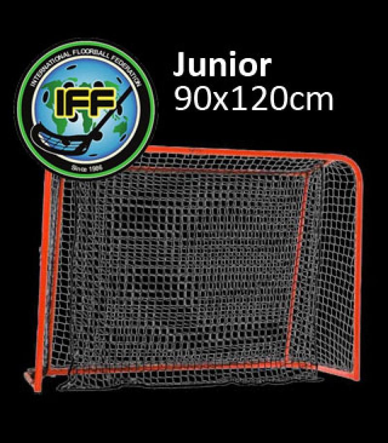 unihoc offizielles Matchgoal Junioren (90x120cm)
